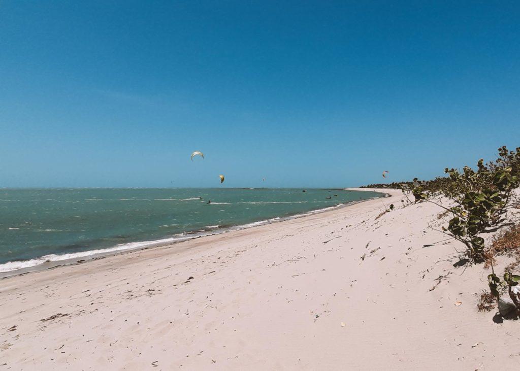 praia macapá barra grande piaúi