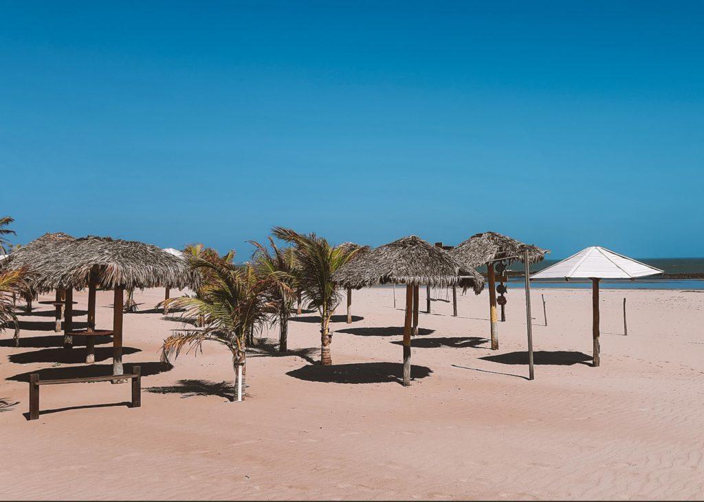 praia do coqueiro barra do piauí