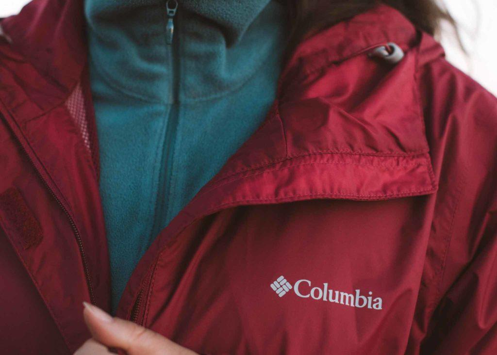 casaco corta-vento-columbia