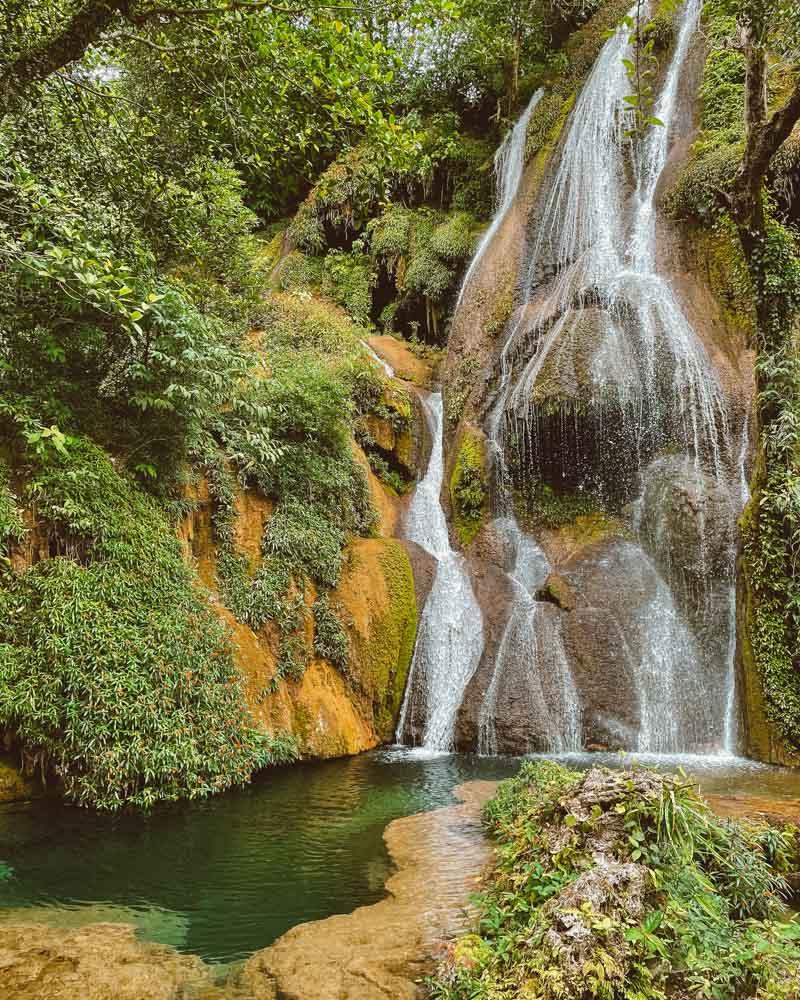 melhores cachoeiras de bonito