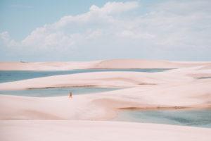 Lagoas de Santo Amaro do Maranhão + melhores passeios e restaurantes