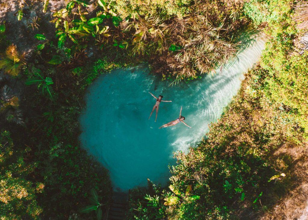 Fervedouros do Jalapão: 12 fervedouros imperdíveis para o seu roteiro