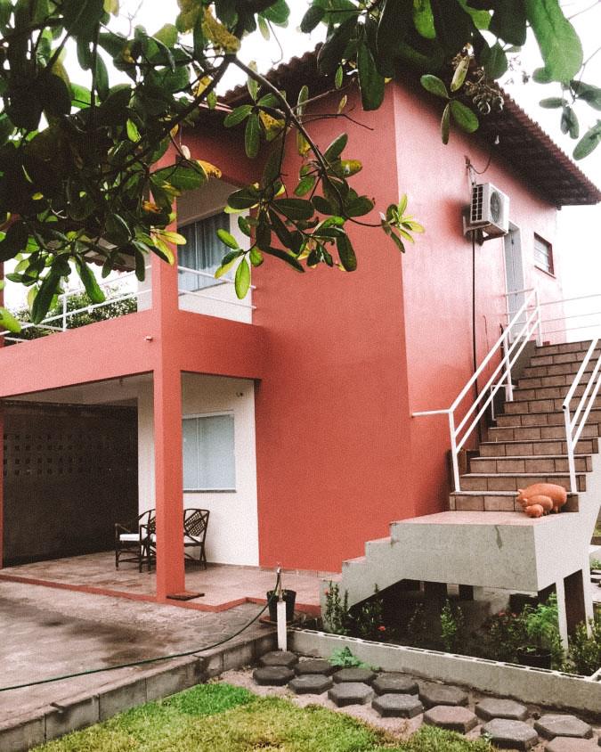 Onde se hospedar em Santo Amaro Maranhão